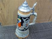"GENUINE ""OLD GERMAN"" BEERSTEIN"
